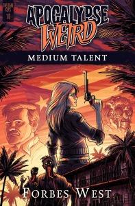medium talent